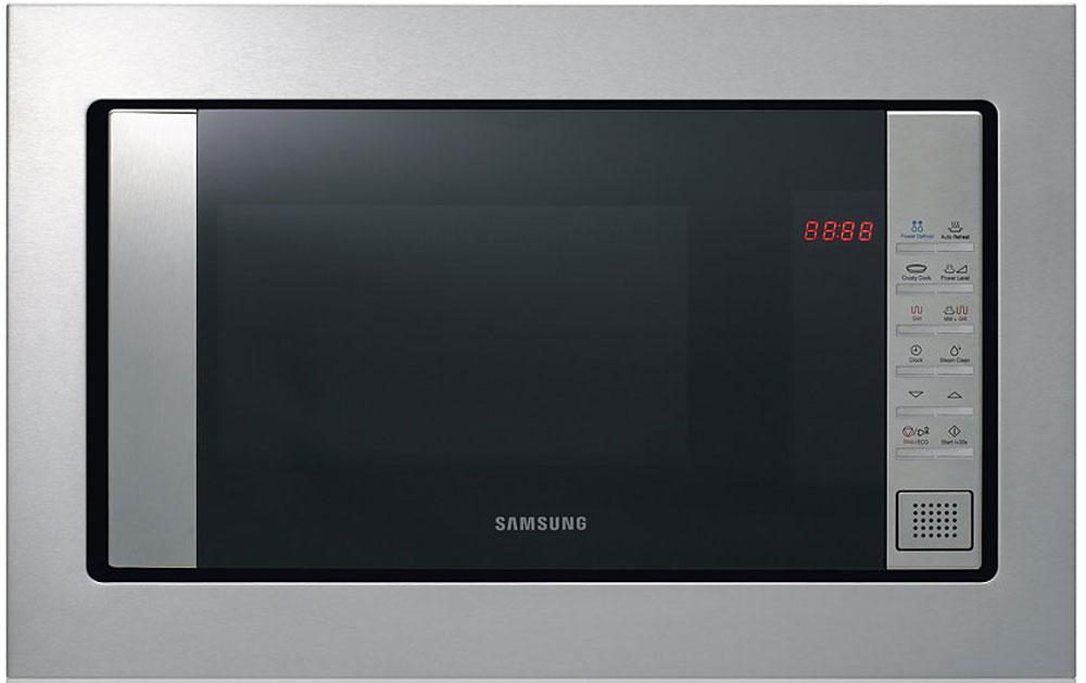 Samsung FG-77SSTR встраиваемая СВЧ-печь