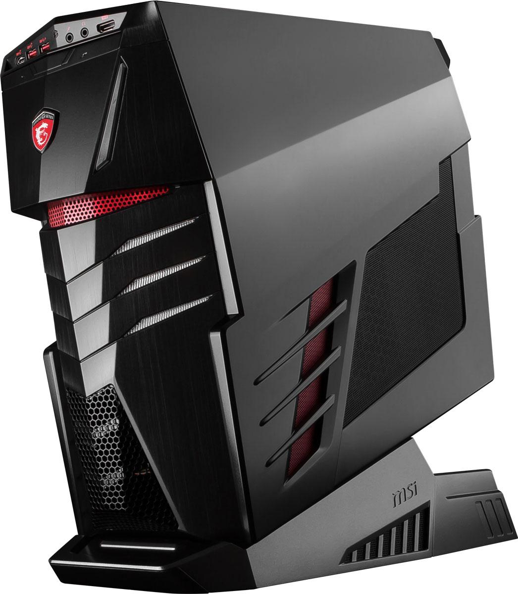 MSI Aegis Ti-024RU, Black настольный компьютер