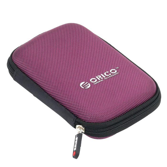Orico PHD-25, Purple чехол для жесткого дискаORICO PHD-25-PU