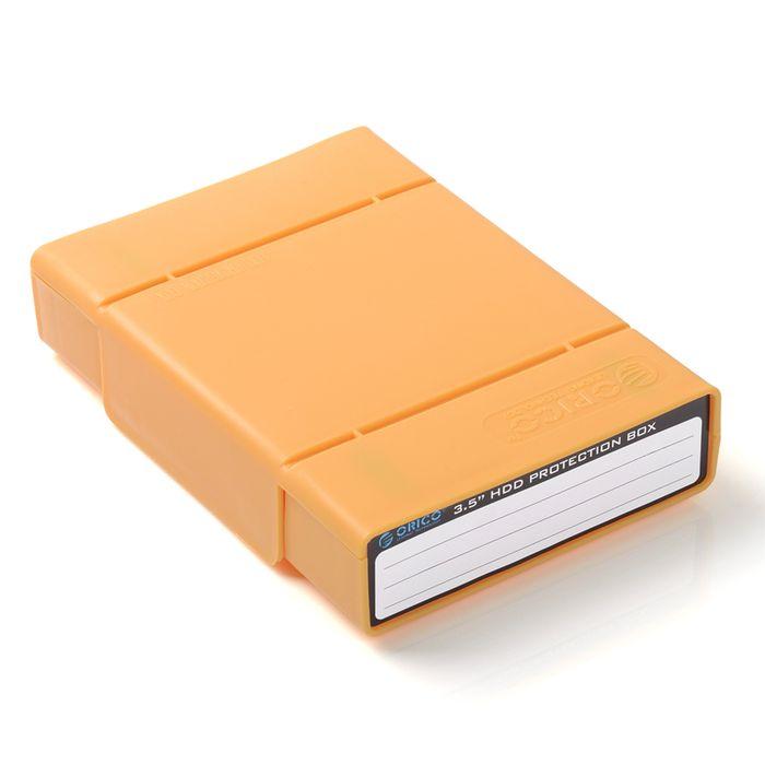 Orico PHP-35, Orange чехол для жесткого дискаORICO PHP-35-OR