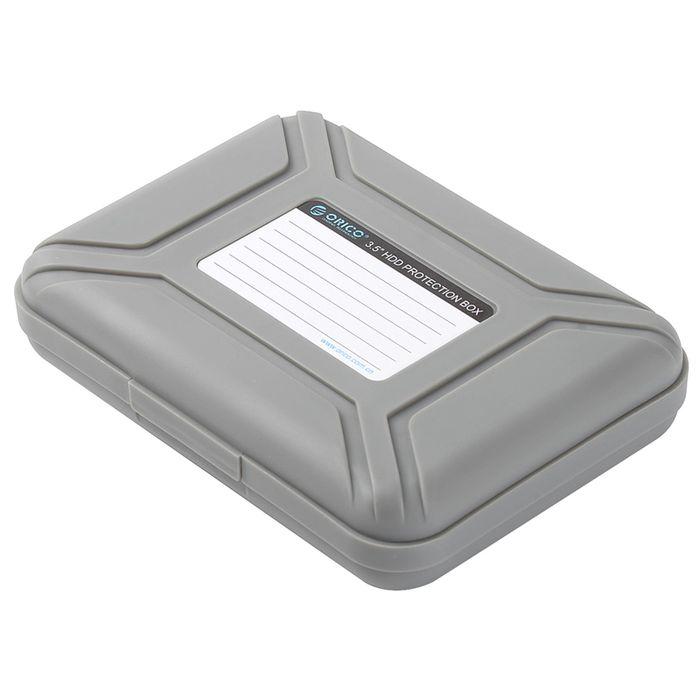 Orico PHX-35, Gray чехол для жесткого дискаORICO PHX-35-GY