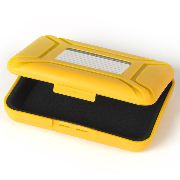 Orico PHX-35, Orange чехол для жесткого дискаORICO PHX-35-OR