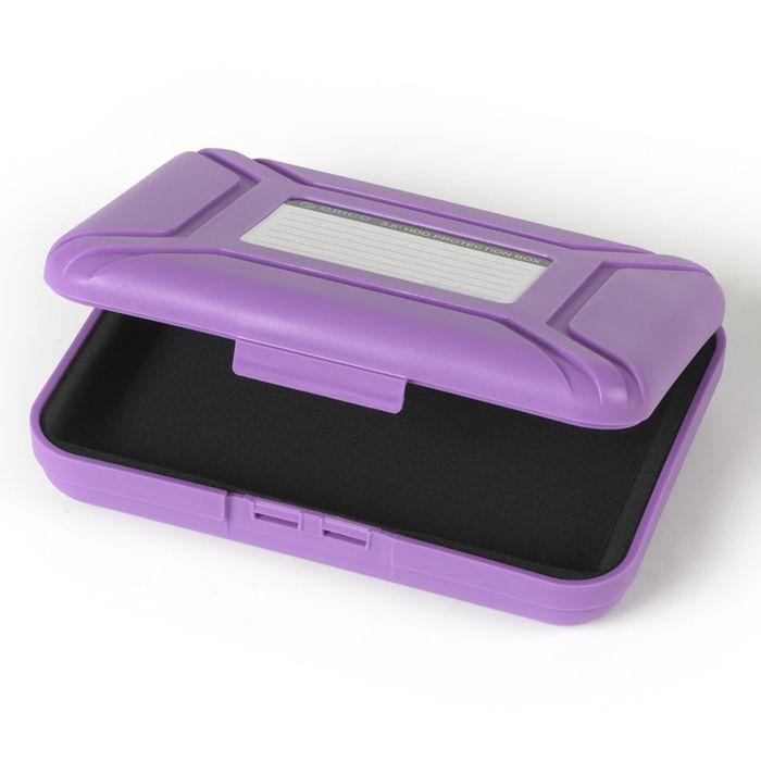 Orico PHX-35, Purple чехол для жесткого дискаORICO PHX-35-PU