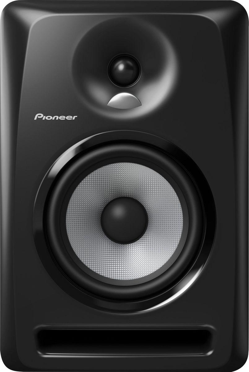 Pioneer S-DJ60X активная акустическая система344564Колонки воспроизводят звук потрясающего качества, обладают улучшенными амплитудно-частотными характеристиками в области нижних звуковых частот и отличаются надежностью. S-DJ60X будут полезны для диджеев, которые хотят добиться максимальной точности воспроизведения. У модели есть три типа входов (XLR, TRS и RCA) для подключения разных устройств, таких как диджейское оборудование, компьютеры и портативные устройства. Также для удобства и экономии в мониторах есть режим автоматического перехода в режим ожидания — как только начнет поступать сигнал, S-DJ60X включатся снова. Мониторы воспроизводят точный звук во всем частотном диапазоне и способны прекрасно передавать низкие частоты даже на высокой громкости. Динамики сделаны из арамидного волокна с технологией крепления, предотвращающей возникновение резонансов. Вся серия S- DJ X оснащена однодюймовыми твитерами с использованием технологии производства конвекционных диффузоров DECO компании TAD, а биампинговая...