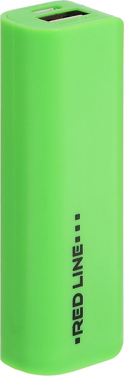 Red Line R-3000, Green внешний аккумулятор