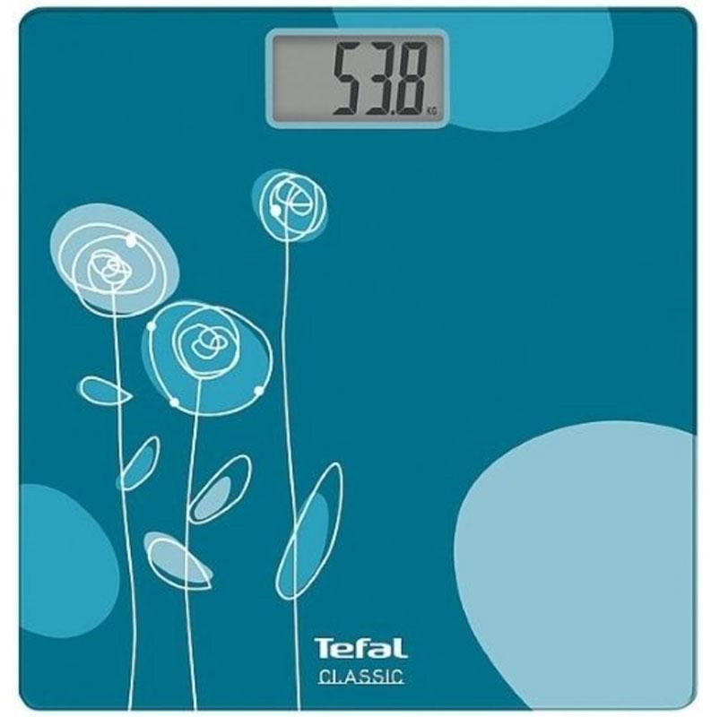Tefal PP1115V0 весыPP1115V0Прочные, но изящные напольные весы Tefal PP1115V0 с тонкой платформой из закалённого стекла выдерживают вес до 160 кг, при этом измеряют с точностью до 100 граммов. Экстра-тонкий дизайн: 22 мм. Весы автоматически включаются - достаточно встать на платформу - и отключаются. Дисплей: 72 x 38 мм