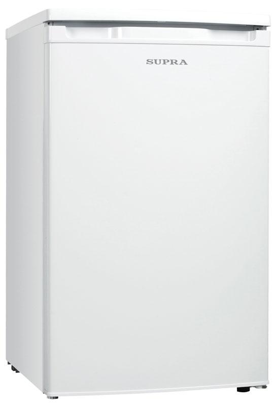 Supra FFS-085 морозильникFFS-085Морозильная камера Supra FFS-085 предназначена для замораживания и длительного хранения пищевых продуктов в домашних условиях. Она позволяет замораживать до 4,5 кг продуктов в сутки. Выдвижные контейнеры выполнены из прозрачного пластика, что позволяет увидеть содержимое, не выдвигая их. Два варианта навешивания дверей избавят от проблемы размещения морозильной камеры на кухне.