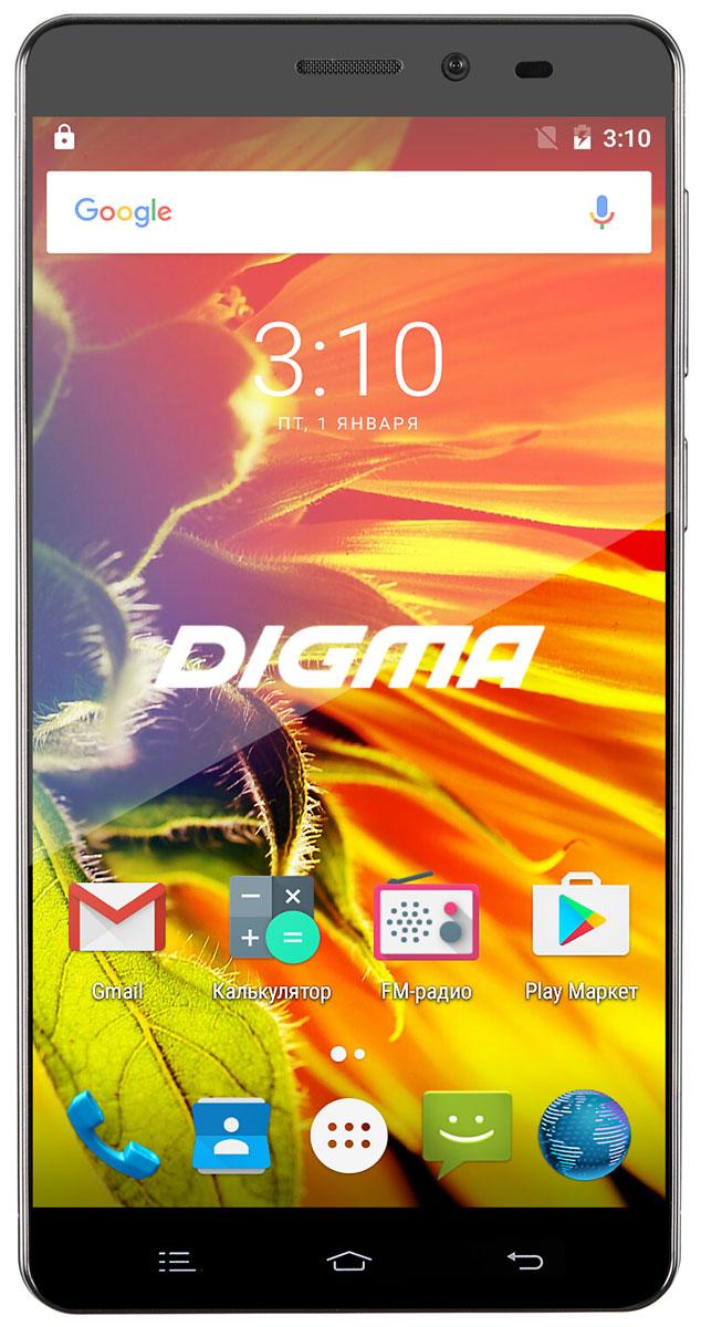 Digma Vox S505 3G, BlackVS5017MG/BlackDigma Vox S505 3G - компактный и доступный смартфон со стильным корпусом и батареей, рассчитанной на непрерывное использование устройства в течение всего дня. Он также снабжен 5-дюймовым дисплеем с ультратонкими рамками, который создан на основе матрицы IPS с повышенной контрастностью и насыщенной цветовой гаммой. Данная модель позволяет ни на секунду не расставаться с любимыми сайтами, социальными сетями и онлайн-сервисами. Она укомплектовано передатчиком 3G, обеспечивающим высокую скорость передачи данных. Модуль GPS позволяет прокладывать маршруты движения при автомобильных поездках и пеших прогулках, а также находить на карте интересные точки и добавлять геотеги в фотографии или видео. Смартфон создан на основе современной технической платформы с четырехъядерным процессором MediaTek MT6580. Это гарантирует уверенную работу в режиме многозадачности и воспроизведение видео высокого разрешения. Камера 13 Мпикс позволит получать четкие...
