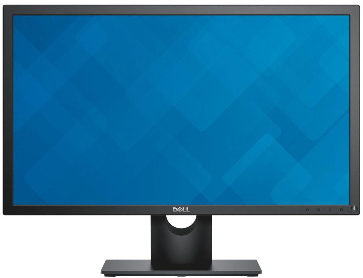 Dell E2417H монитор2417-4848Диагональ 23,8 дюйма, сверхширокий угол обзора, экологичная конструкция и тщательное тестирование надежности — вот основные преимущества монитора Dell 24 — E2417H. Эффективный экран. Просматривайте приложения, электронные таблицы и другое содержимое на четком экране с диагональю 23,8 дюйма и разрешением Full HD (1920x1080). Удобство работы. Избавьте глаза от перенапряжения и сократите уровень вредного синего свечения благодаря технологии ComfortView и экрану без мерцания. Великолепное изображение под любым углом. Равномерная цветопередача при сверхшироком угле обзора 178°/178° с технологией IPS. Удобные элементы управления. Удобно расположенные кнопки для управления питанием, яркостью, контрастностью и настройки предустановленных режимов на фронтальной панели монитора. Широчайшие возможности. Используйте монитор с различными кронштейнами и подставками в любых офисных условиях. Регулировка наклона по вашим предпочтениям. Удобство в работе благодаря...