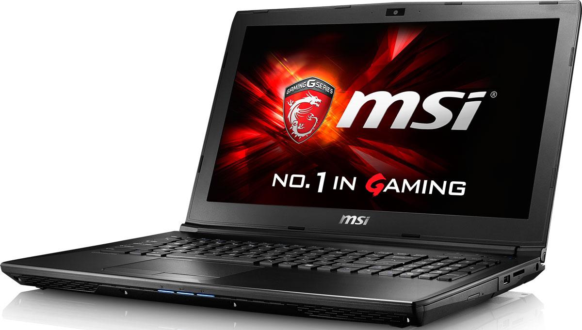 MSI GL62 6QE-1699XRU, BlackGL62 6QE-1699XRUБыстрый игровой ноутбук MSI GL62 6QE с новейшим процессором 6-го поколения Intel Core и производительной графической картой NVIDIA GeForce GTX 950M. Испытайте абсолютно новый способ взаимодействия с компьютером. Способные понимать ваши движения, эмоции и голос процессоры Intel Core 6-го поколения (серии H) поднимут удовольствие от отдыха и работы на новый уровень. Обладая повышенной производительностью, новые CPU стали более экономичными. Серия NVIDIA GeForce GTX 950M приносит феноменальную графическую мощность в мир игровых ноутбуков. Видеокарта, набравшая более 5,000 баллов в бенчмарке 3DMark 11, GeForce GTX 950M обеспечивает невероятно быструю и гладкую игру с максимальными настройками и разрешением - на лёгком и портативном лаптопе. Вы сможете достичь максимально возможной производительности вашего ноутбука благодаря поддержке оперативной памяти DDR4-2133, отличающейся скоростью чтения более 2,9 Гбайт/с и скоростью записи 3,5 Гбайт/с....