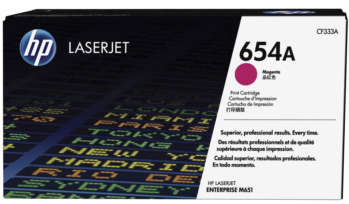 HP CF333A, Magenta тонер-картридж для LaserJet Enterprise Color MFP M680dn/M651nCF333AРасходные материалы HP 654 LaserJet позволяют создавать деловые документы с яркими цветами фотографического качества. Технология HP ColorSphere обеспечивает стабильность и качество цветопередачи. Использование оригинальных лазерных картриджей HP обеспечивает экономию времени и затрат на расходные материалы. Оригинальные лазерные картриджи HP с технологией HP ColorSphere позволяют создавать деловые документы и маркетинговые материалы профессионального уровня. Стабильная печать полиграфического качества с использованием широкого диапазона различных типов бумаги, предназначенных для печати деловых документов. Надежные расходные материалы позволяют поддерживать хорошую производительность. Лазерные картриджи HP LaserJet гарантируют стабильную безотказную печать. Благодаря своей исключительной надежности эти картриджи обеспечивают бесперебойную работу и позволяют снизить затраты на расходные материалы. Интеллектуальная система, встроенная в...