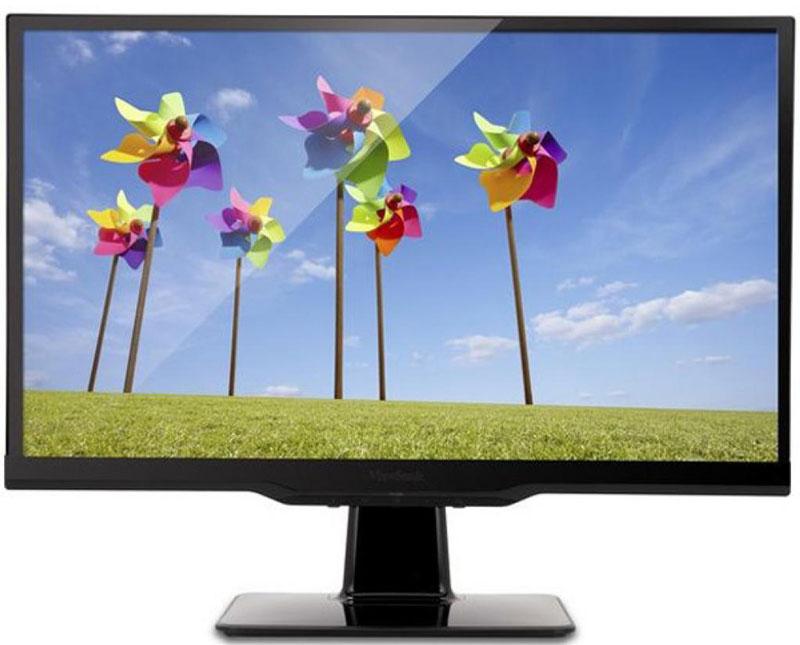 ViewSonic VX2363SMHL, Black мониторVS1570323-дюймовый мультимедийный монитор ViewSonic VX2363Smhl-W Full HD с портами HDMI и MHL/HDMI для подключения различных устройств высокой четкости и мобильных устройств. Технология SuperClear IPS, широкие углы обзора 178 градусов и покрытие 95 % цветового пространства sRGB обеспечивают превосходный уровень цветопередачи. Благодаря технологии ClearMotiv со сверхкоротким временем отклика 2 мс (GtG), технологии ViewMode и двум динамикам любители кино и ценители компьютерных игр получат отличное качество звука и изображения. Технологии для защиты глаз Flicker-Free и Blue Light Filter, режим ECO, элегантный ободок без рамки, белое глянцевое покрытие корпуса и крепления, соответствующие стандартам VESA, делают монитор VX2363SMHL-W превосходным устройством для любого дома или офиса. Технология улучшения изображения SuperClear IPS с охватом 95 % цветового пространства sRGB и широкими углами обзора Технология ClearMotive со сверхкоротким временем отклика 2 мс...