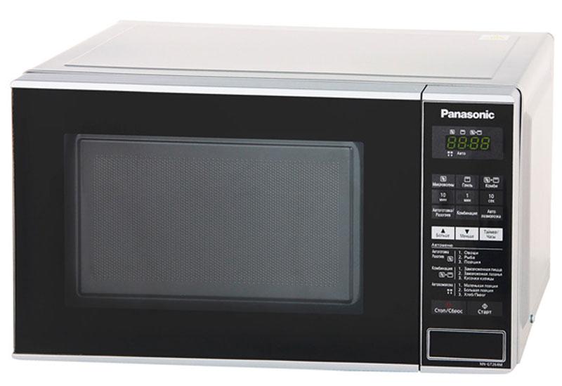 Panasonic NN-GT264MZTE микроволновая печь