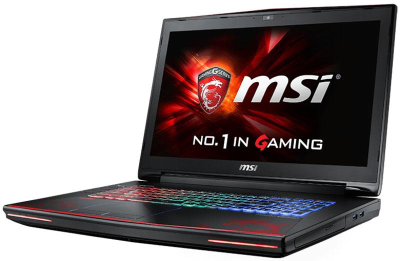 MSI GT72S 6QF-058RU Dominator Pro G Dragon, RedGT72S 6QF-058RUMSI GT72S 6QF Dominator Pro G Dragon - мощный игровой ноутбук, внутри которого самые продвинутые мобильные комплектующие: процессор шестого поколения Intel Core i7 и графическая карта NVIDIA GeForce GTX 980M. Skylake - это кодовое имя новой 14-нм микроархитектуры процессоров Intel последнего, 6-го поколения. По сравнению с предыдущими поколениями платформа Skylake обладает сниженным энергопотреблением при повышенной производительности. Ноутбук оснащен процессором Core i7 6820HK с возможностью разгона от 3.ГГц до 4 ГГц и выше. Super RAID 4 - это новейшая технология построения высокоскоростных систем хранения данных, основанная на архитектуре RAID 0. Объединяя два модуля PCI-E Gen.3 x4 SSD в единое целое, она позволяет развить невероятную скорость передачи данных - более 3800 Мбайт/с в режиме чтения! Вы сможете достичь максимально возможной производительности вашего ноутбука благодаря поддержке оперативной памяти DDR4-2133, отличающейся...