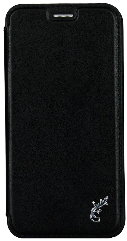 G-Case Slim Premium чехол для ASUS ZenFone Go ZB500KL, BlackGG-758Чехол G-Case Slim Premium для ASUS ZenFone Go (ZB500KL) - это стильный и лаконичный аксессуар, позволяющий сохранить устройство в идеальном состоянии. Надежно удерживая технику, обложка защищает корпус и дисплей от появления царапин, налипания пыли. Имеет свободный доступ ко всем разъемам устройства.