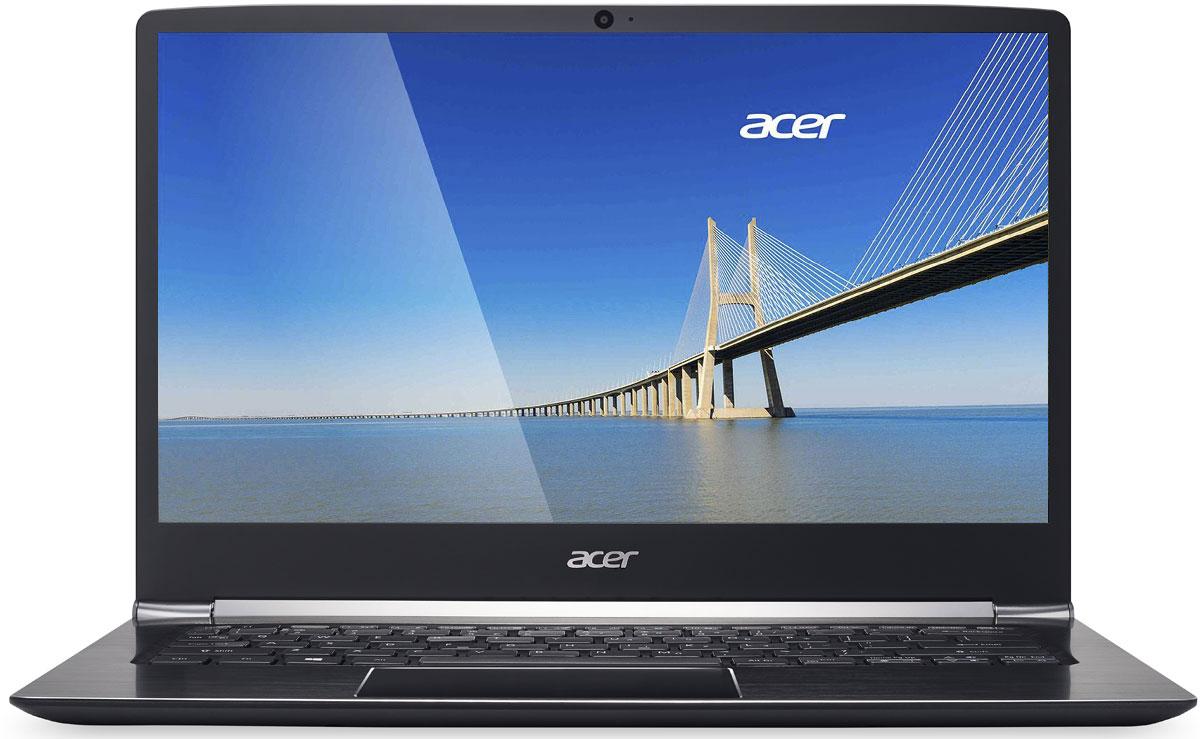 Acer Swift 5 SF514-51-53XN, BlackSF514-51-53XNAcer Swift 5 SF514-51-53XN - портативный ноутбук с толщиной корпуса 14,58 мм и весом 1,36 кг. Клавиатура с подсветкой Благодаря подсветке клавиш вы можете продолжать работать даже вечером при тусклом освещении. Благодаря времени автономной работы 13 часов вы сможете работать целый день. Потоковые трансляции без задержек и скорость загрузки до пяти раз быстрее в сравнении стали доступны с решениями на базе технологии 802.11n. Технологии Acer TrueHarmony и Dolby Audio обеспечивают превосходную четкость звучания. Встроенный датчик отпечатка пальца совместим с Windows Hello, что позволяет выполнять безопасный вход в систему буквально одним касанием. Сохраняйте высокую производительность в течение всего дня с новейшими процессорами Intel и длительным временем автономной работы. Точные характеристики зависят от модели. Ноутбук сертифицирован EAC и имеет русифицированную клавиатуру и Руководство...