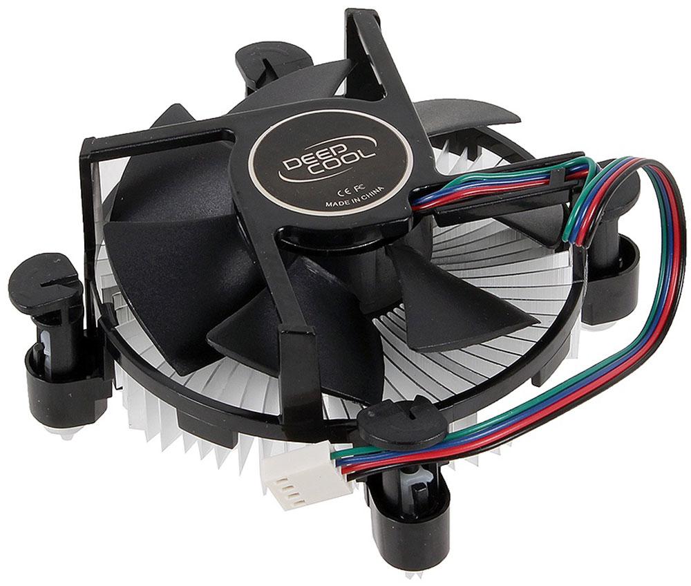 Deepcool CK-11509 PWM кулер компьютерный