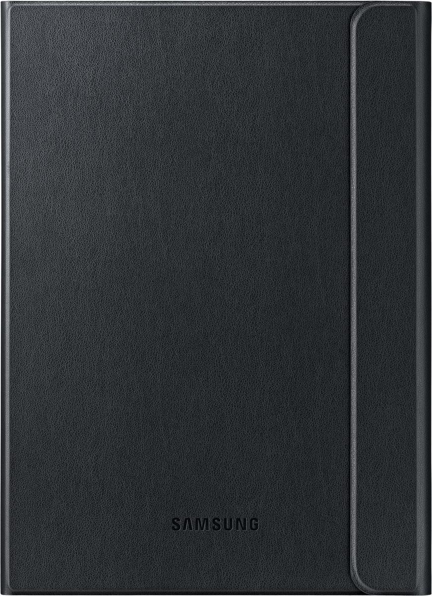 Samsung EJ-FT810RBEGRU чехол-клавиатура для Galaxy Tab S2 (9.7)EJ-FT810RBEGRUЧехол-клавиатура Samsung EJ-FT810 – универсальное решение для ценителей красоты, надежности и функциональности. Аксессуар совмещает в себе сразу два важных приспособления – обложку и клавиатуру. Чехол-обложка предохраняет ваш Samsung Galaxy Tab S2 (9.7) от повреждений и пыли, а клавиатура трансформирует его в полноценный компьютер. Чехол выполняет функцию подставки для фиксации планшета под любым нужным углом наклона. Это обеспечивает комфортный просмотр фильмов, фотографий, удобство чтения и набора текста. Клавиатура пристегивается к магнитам на задней части обложки. Островная беспроводная клавиатура делает набор текста аккуратным и безошибочным. Расстояние между клавишами исключает ложные нажатия. Сенсорная панель на клавиатуре - верный помощник в работе. Тачпад в полной мере заменяет обычную компьютерную мышь. Соединение эргономичной клавиатуры с устройствами Samsung происходит при помощи Bluetooth. Клавиши F11 и F12 отвечают за...