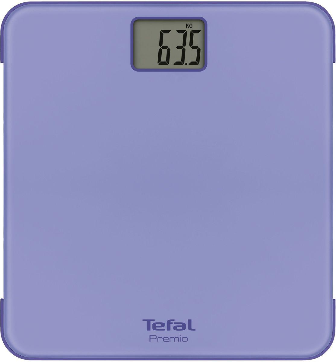 Tefal PP1221V0 напольные весы
