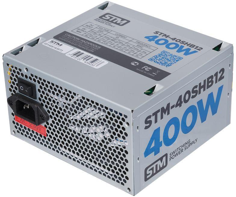 STM 40SHB12 блок питания для игрового компьютера1000205625