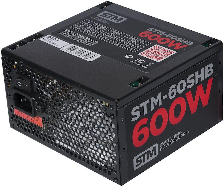 STM 60SHB блок питания для игрового компьютера1000205629