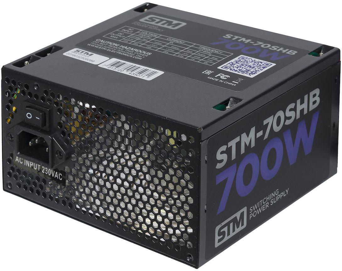 STM 70SHB блок питания для игрового компьютера1000205630