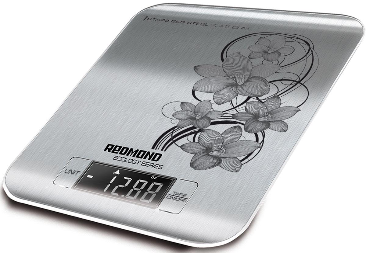 Redmond RS-M737 кухонные весы