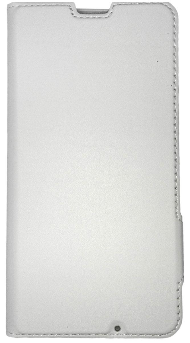 Well Wind Holdings L чехол для Microsoft Lumia 550, White