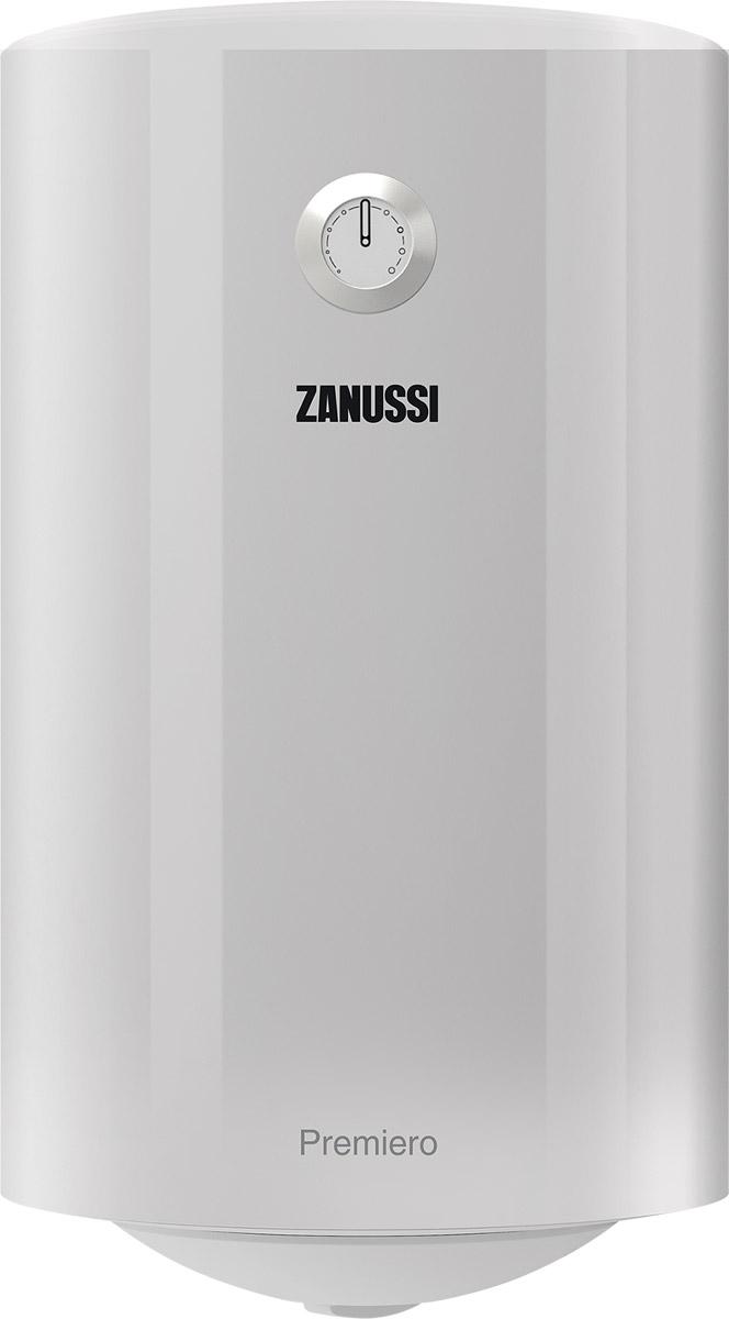 Zanussi ZWH/S 50 Premiero, White водонагреватель накопительный НС-1085560