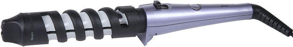 Atlanta ATH-6657, Violet щипцы для завивки волос77.858@26929Щипцы для волос Atlanta ATH-6657 помогут вам создать идеальную укладку у себя дома. Модель имеет керамический нагревательный элемент и обладает мощностью 35 Вт. Прибор оснащен вращающимся шнуром и двойной термоизоляционной ручкой. Длина рабочей поверхности: 12 см Двойная рабочая поверхность Двойная термоизоляция ручки Полированное керамическое напыление Керамический нагревательный элемент с быстрым стартом Вращающийся шнур Индикатор работы Диаметр рабочей поверхности 19 и 31 мм
