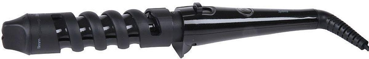 Atlanta ATH-6657, Black щипцы для завивки волос77.858@26932Щипцы для волос Atlanta ATH-6657 помогут вам создать идеальную укладку у себя дома. Модель имеет керамический нагревательный элемент и обладает мощностью 35 Вт. Прибор оснащен вращающимся шнуром и двойной термоизоляционной ручкой. Длина рабочей поверхности: 12 см Двойная рабочая поверхность Двойная термоизоляция ручки Полированное керамическое напыление Керамический нагревательный элемент с быстрым стартом Вращающийся шнур Индикатор работы Диаметр рабочей поверхности 19 и 31 мм