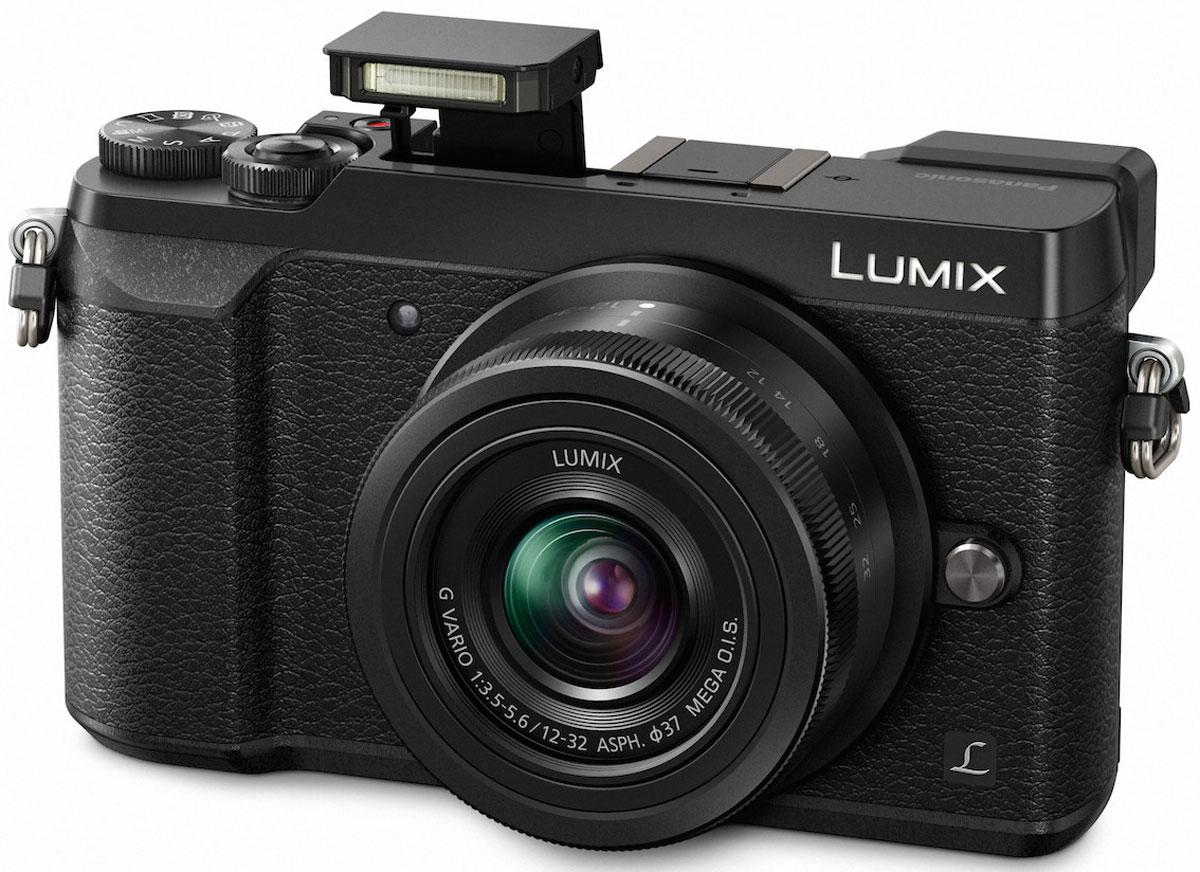 Panasonic Lumix DMC-GX80 Kit 12-32mm, Black цифровая фотокамераDMC-GX80KEEKЦифровая беззеркальная гибридная камера Panasonic Lumix DMC-GX80 оснащена функцией записи 4К видео/фото и двойным 5-осевым стабилизатором изображения. 16-мегапиксельный сенсор Digital Live позволяет запечатлеть больше деталей и сделать снимки еще резче, что бы вы ни снимали, без необходимости использования низкочастотного фильтра. Камера идеально подходит для того, чтобы снимать жизнь на ходу, благодаря встроенному двойному 5-осевому стабилизатору изображения Dual I.S.. сочетающему в себе стабилизацию в корпусе камеры и объективе для достижения более качественной коррекции дрожания рук. Двойная 5-осевая стабилизация изображения работает как при фотосъемке. так и во время записи видео, включая съемку видео в разрешении 4К в теле и широкоугольном диапазоне. Это также становится вашим преимуществом в условиях низкой освещенности и позволяет создавать несмазанные кадры с выдержкой на 4 ступени длиннее обычного. GX80 оснащен...