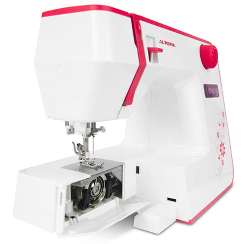 Aurora Style 50 швейная машина