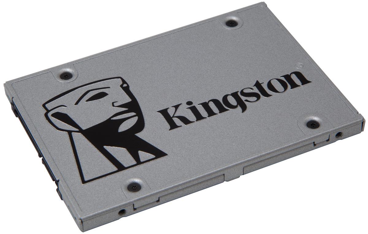 Kingston UV400 960Gb SSD-накопитель с комплектом апгрейда