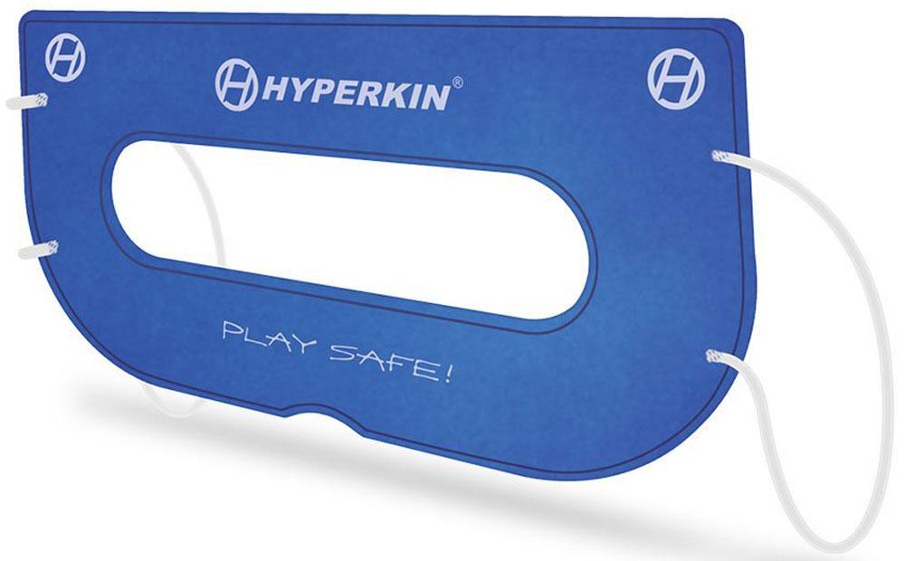 Hyperkin M07197, Blue маски защитные для HTC Vive, 10 штM07197Маска Hyperkin M07197 создает защитный слой против пота, грязи и микробов. 10 штук в упаковке. Маски одноразовые.