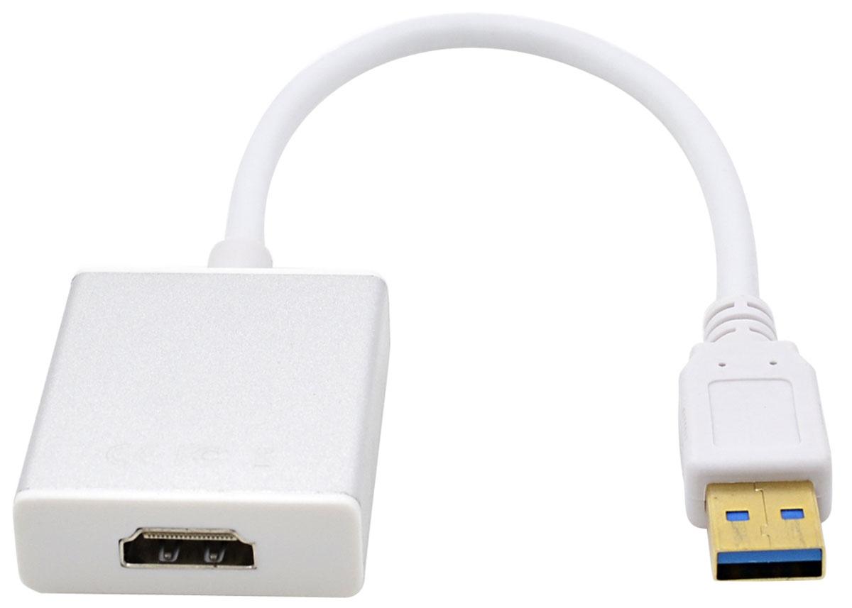 Greenconnect GL-U32HD2 адаптер USB 3.0-HDMI