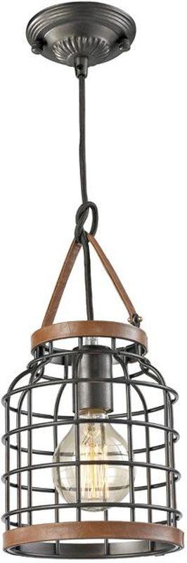 Светильник подвесной Favourite Netz, 1 х E27, 60. 1580-1P1580-1P