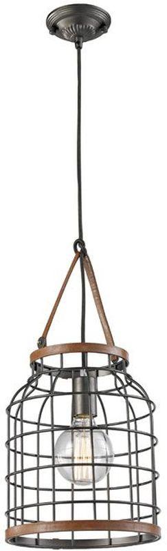 Светильник подвесной Favourite Netz, 1 х E27, 60. 1580-1PC1580-1PC