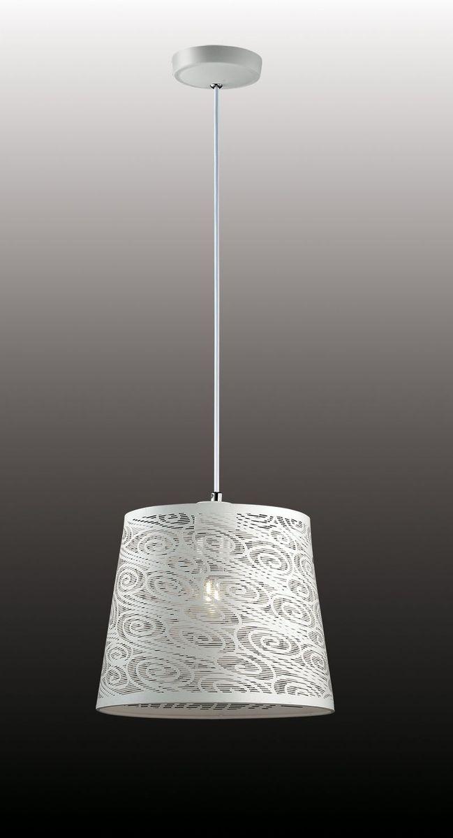 Светильник подвесной Favourite Wendel, 1 х E27, 40. 1602-1P1602-1P