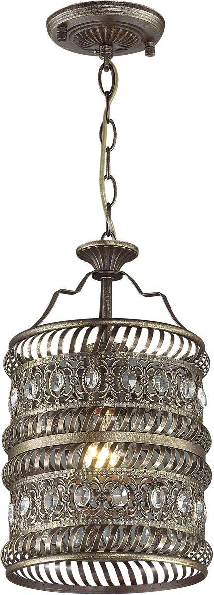 Светильник подвесной Favourite Arabia, 1 х E27, 60. 1620-1P1620-1P