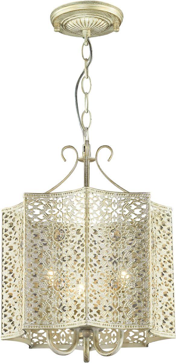 Люстра подвесная Favourite Bazar, 3 х E14, 40W. 1625-3P1625-3P