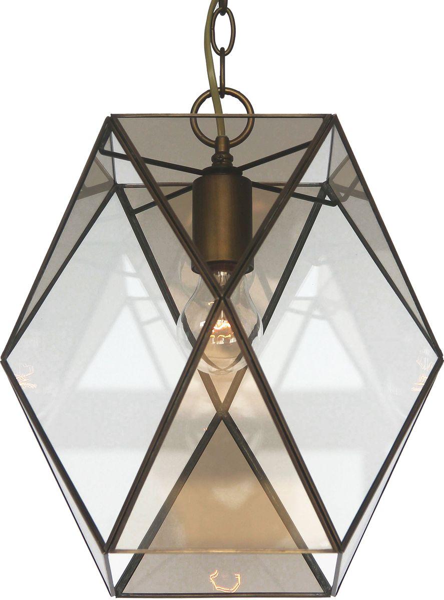 Светильник подвесной Favourite Shatir, 1 х E27, 60. 1629-1P1629-1P