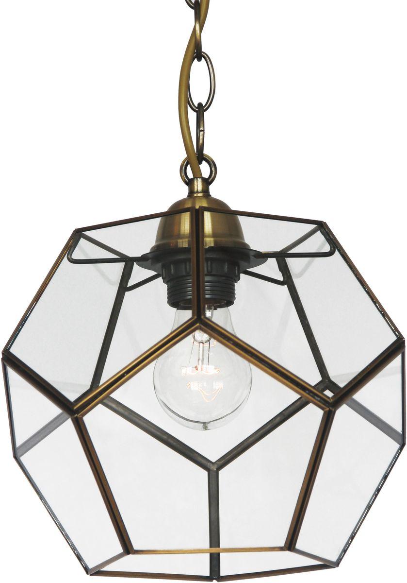 Светильник подвесной Favourite Liada, 1 х E14, 60. 1635-1P1635-1P
