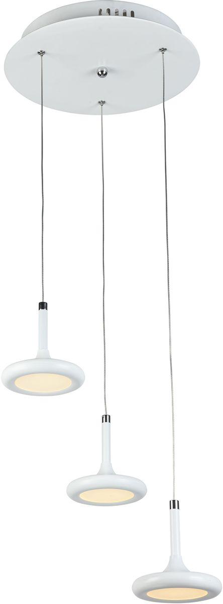 Светильник подвесной Favourite Moment, 3 х LED, 5. 1648-3P1648-3P