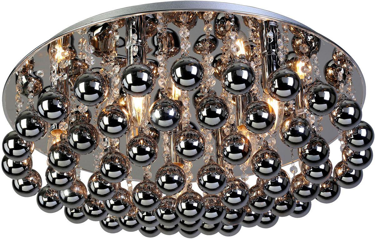 Светильник потолочный Favourite Blasen, 9 х E14, 40W. 1655-9C1655-9C