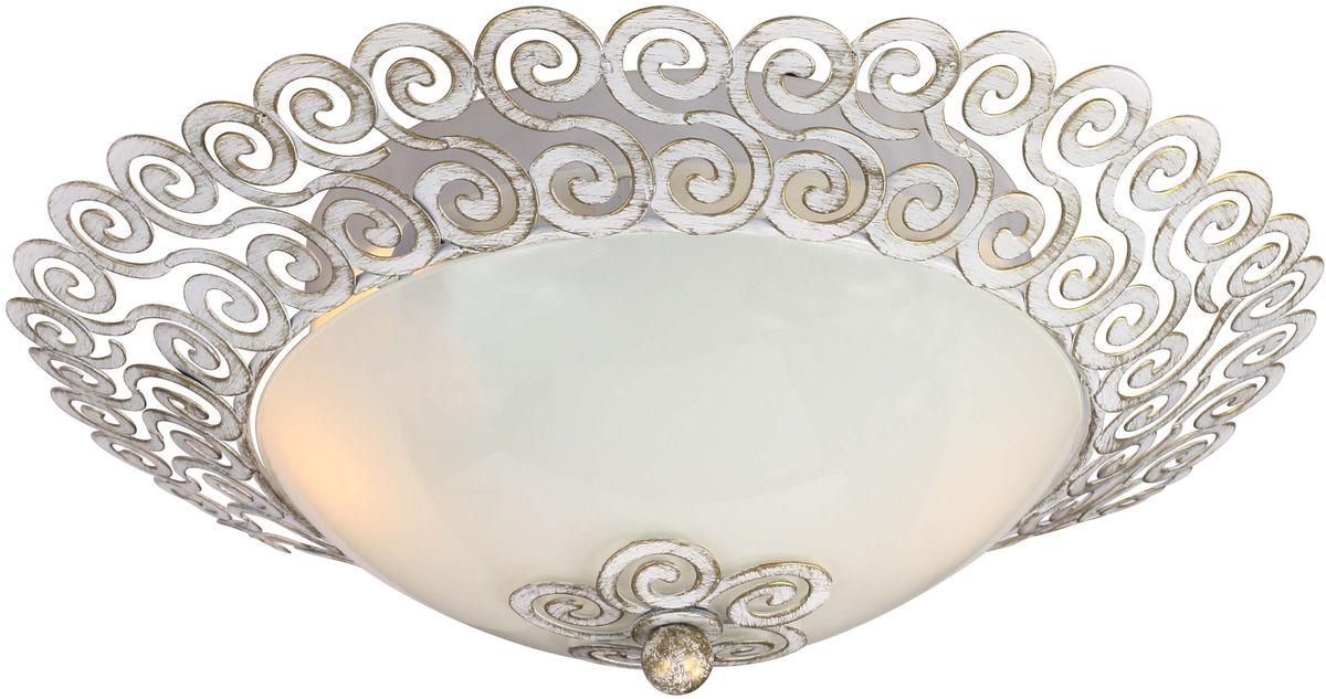 Светильник потолочный Favourite Dina, 2 х E14, 40W. 1669-2C1669-2C
