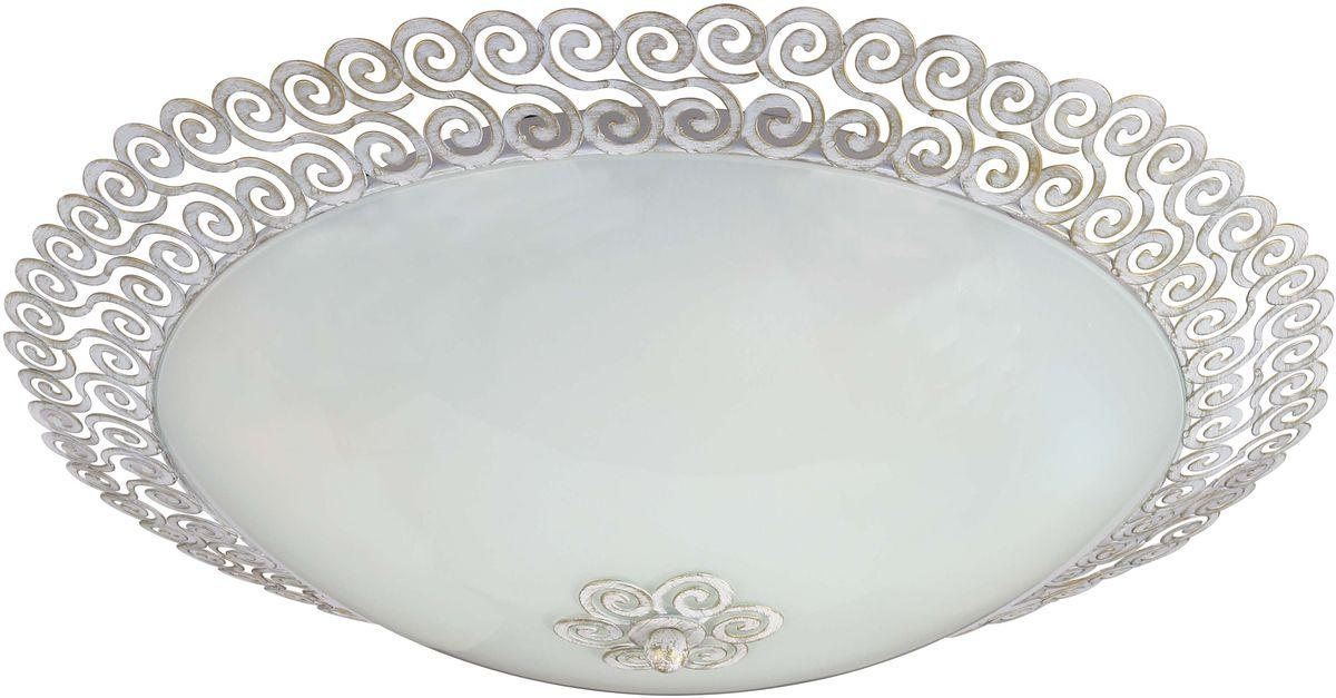 Светильник потолочный Favourite Dina, 4 х E14, 40W. 1669-4C1669-4C