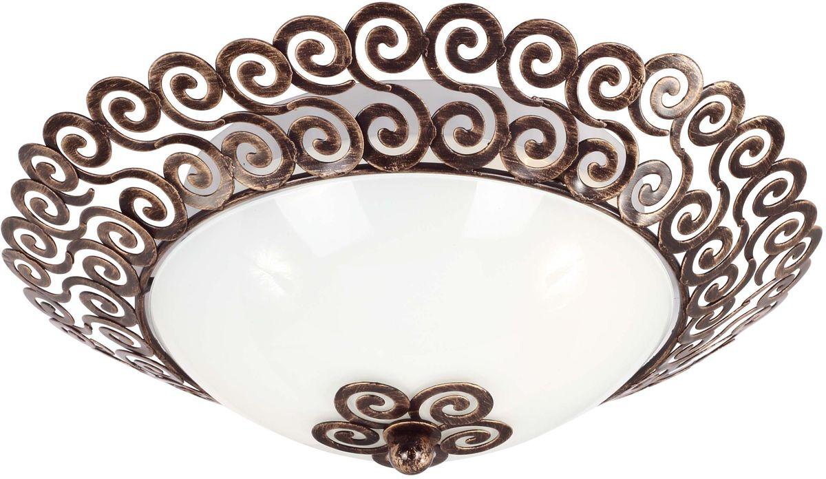 Светильник потолочный Favourite Dina, 2 х E14, 40W. 1670-2C1670-2C