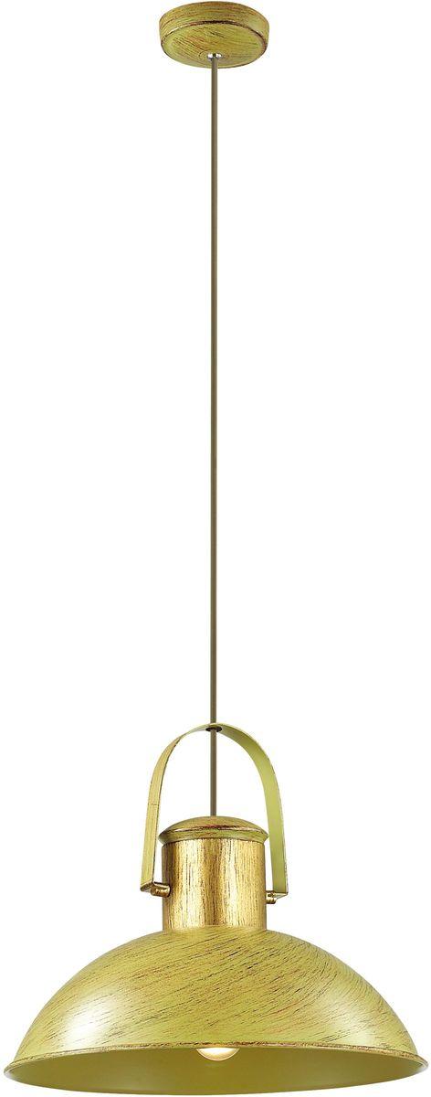 Светильник подвесной Favourite Bowl, 1 х E27, 40. 1706-1P1706-1P