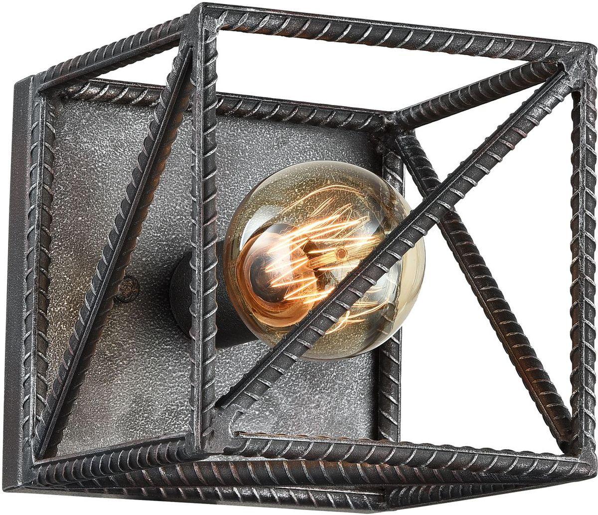 Светильник настенный Favourite Armatur, 1 х E27, 60. 1711-1W1711-1W